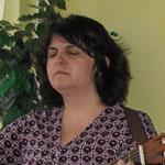 Camelia Preda - Leader of praise and worship