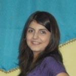 Predan Debora - Leader in working with kids