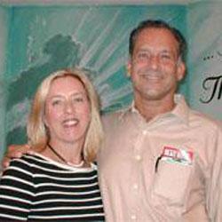 Bob și Jackie Canter (Membrii Voluntari)