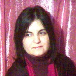 Camelia Preda (Volunteer Member)