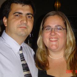 Cornel și Loreen Preda (Membrii Voluntari)