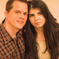 Lidia and Alan Sas (Volunteer Members)