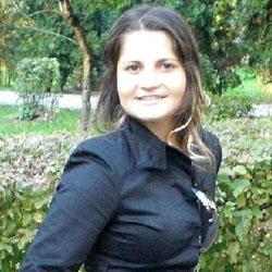 Tabita Preda (Membru Voluntar)